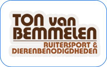 Ton Van Bemmelen