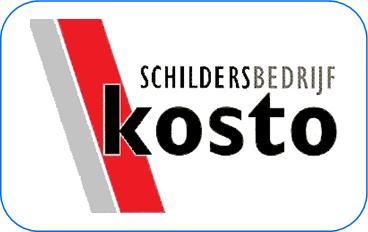 Schildersbedrijf Kosto
