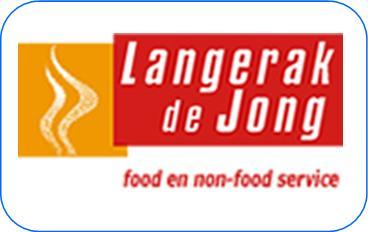 Langerak & de Jong Food en non-food services
