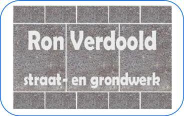Ron Verdoold Straat- en grondwerk