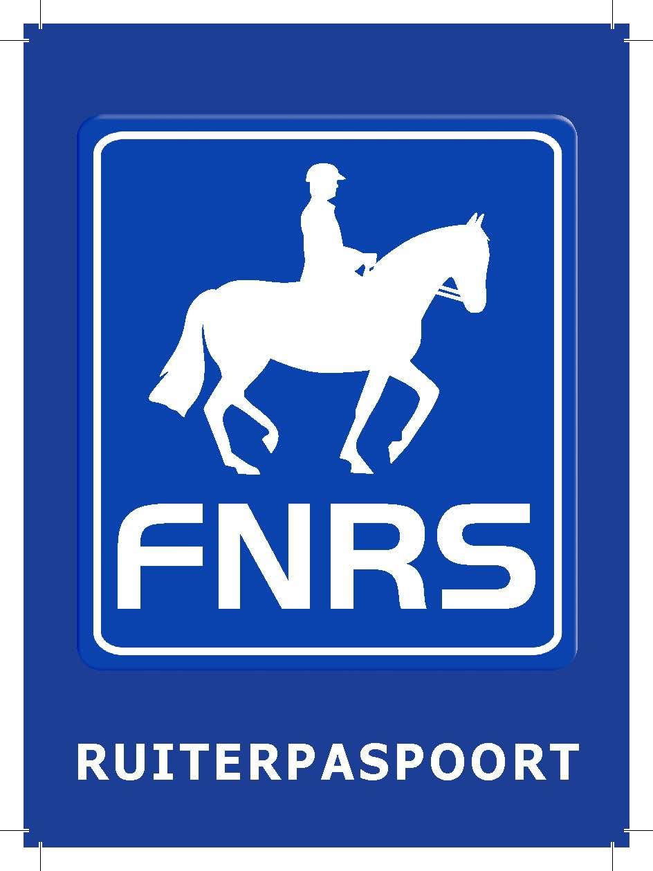 FNRS ruiterpaspoort
